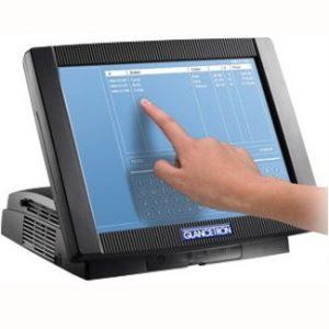 Caisse enregistreuse tactile, les principales marques et leurs offres
