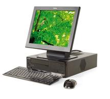 Un concentré d'efficacité : le TPV Willpos M30 de Toshiba