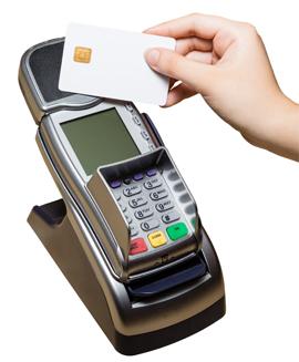 Terminal carte bleue : quels modes de connexion ?