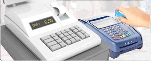 Caisses enregistreuses pour commerce : découvrez les principaux modèles !