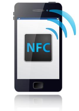 Technologie NFC : le paiement par téléphone portable !