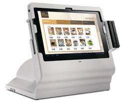 Dock Bixolon pour tablette tactile
