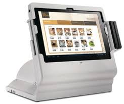 La tablette tactile : s'en servir comme d'un terminal de paiement