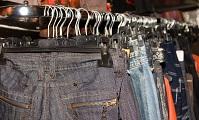 La caisse enregistreuse pour magasin de vêtements – prêt-à-porter